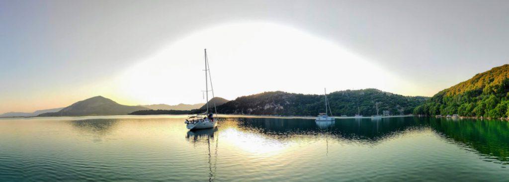 Corona sichere Ferien in Korfu