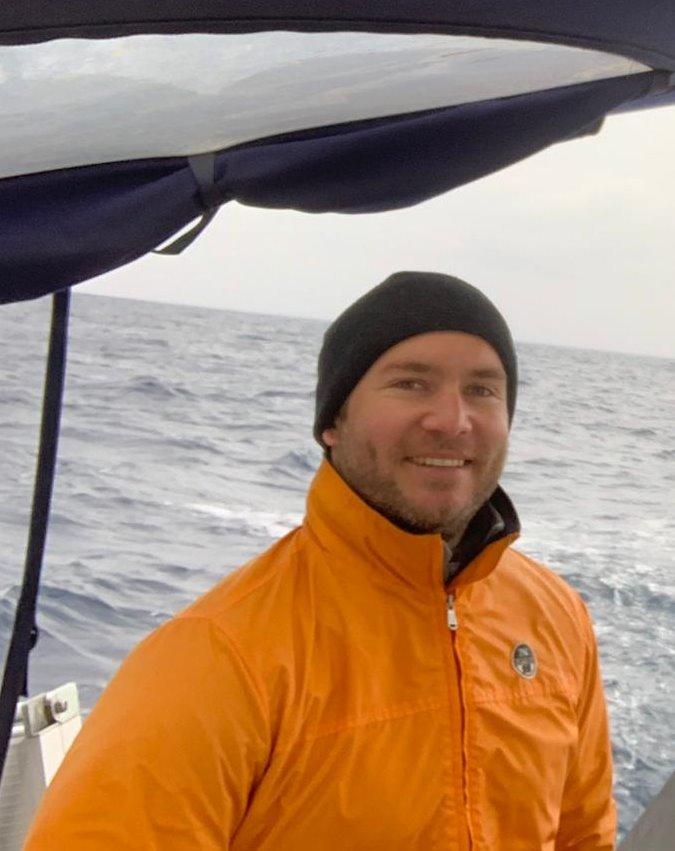 segeln auf korfu Pablo