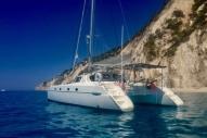 Avalon Segeln Korfu 2