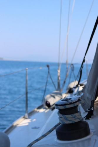 Corona sicherer Urlaub Korfu - Impressionnen - Winsch