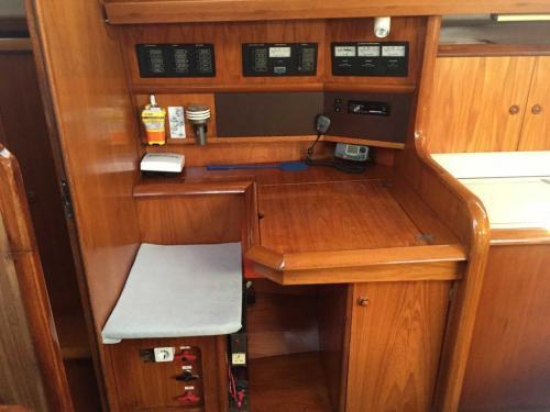 Korfu Segeln Stefi Navigation