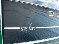 True Love Segeln Korfu 2