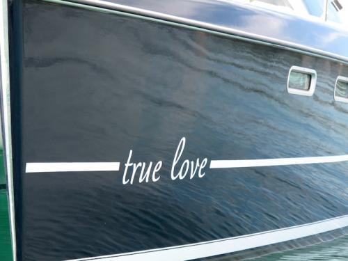 True Love Segeln Korfu 24